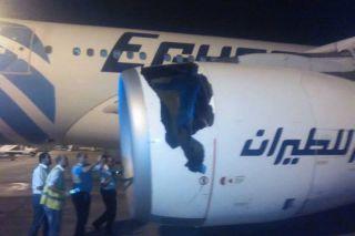 Egypt Air Airbus A330-200