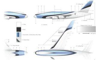 Winch Design Airbus A380