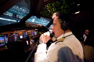 Air France Pilot