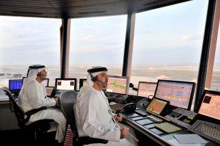 Abu Dhabi Internaltional Airport