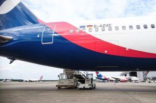 Azur Airbus Boeing 767-300ER