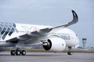 Airbus A350-900 MSN2