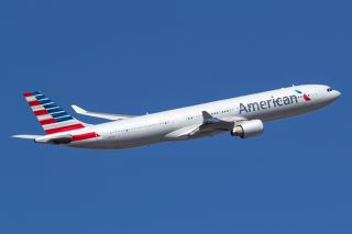 American Airlines Airbus A330-300