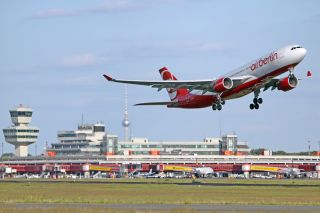 airberlin Airbus A330-200