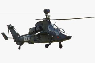 Tiger der Bundeswehr