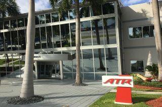 ATR Trainingscenter Miami