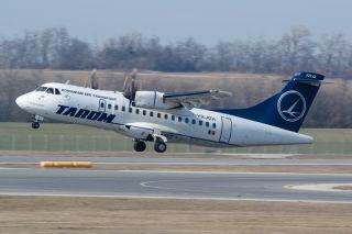 Tarom ATR 42-500