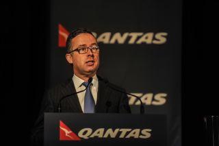 Qantas-Chef Alan Joyce