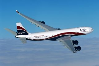 Arik Air Airbus A340-500