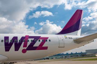 Wizzair Airbus A320