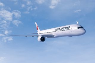 Japan Airlines Airbus A350-1000