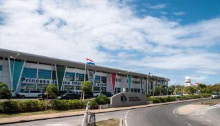 Princess Juliana Airport SXM St Maarten