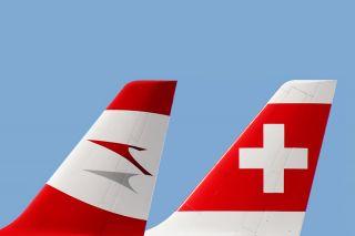 Austrian und Swiss Tails