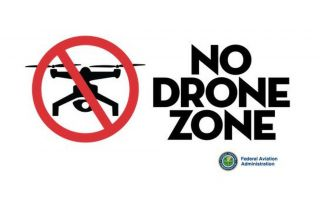 FAA warnt vor Luftraum-Konflikten mit Drohnen