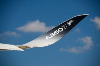 Airbus A350 Winglet