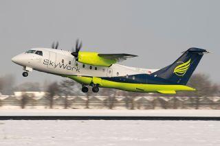 Skywork Airlines Dornier 328