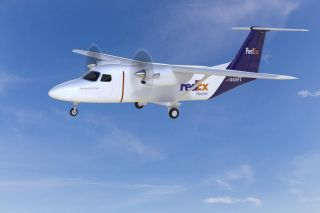 Cessna SkyCourier 408