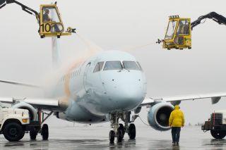 Air Canada Embraer 170