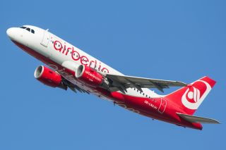 airberlin Airbus A319