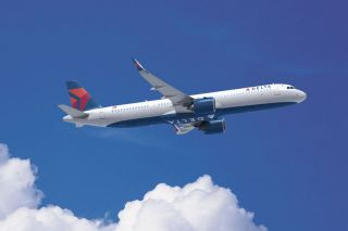 Delta Airbus A320neo