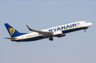 Ryanair Boeing 737-800