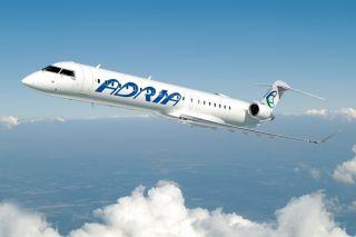 Adria Airways CRJ900