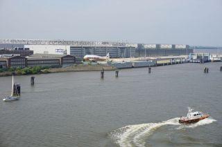 Airbus Finkenwerder