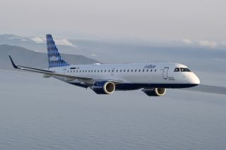 JetBlue Embraer E190