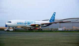 Airbus A330-800