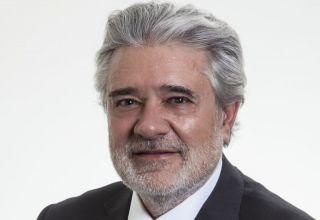 Rafael Alonso, Airbus-Chef für Lateinamerika und die Karibik