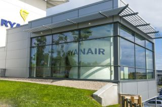 Ryanair Simulator