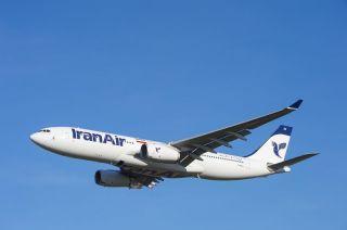 Iran Air Airbus A330-200