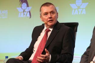Willie Walsh, CEO der IAG