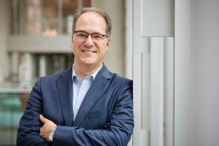 Lufthansa Head of Commercial Fleet Management Jörg Hennemann