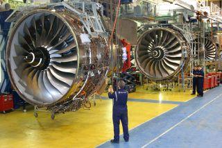 Rolls-Royce Trent 1000