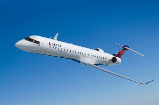 Delta Bombardier CRJ900
