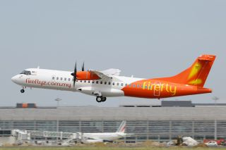 fireflay ATR 72-600