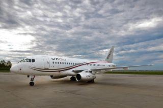 CityJet-SSJ100