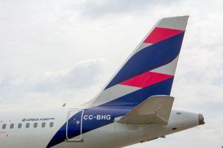 LATAM Airbus A320neo