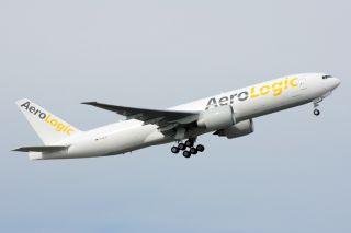 Aerologic Boeing 777F