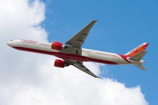 Air India Boeing 777-300ER