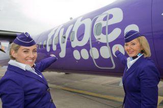 Flybe-Crew