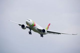 TAP Portugal Airbus A330-900