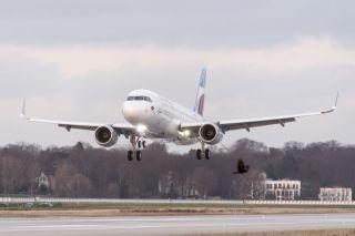 Eurowings Airbus A320