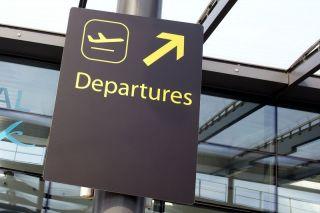 Flughafen London-Gatwick