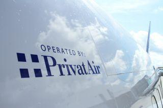 PrivatAir fliegt im 'wet lease' für SAS