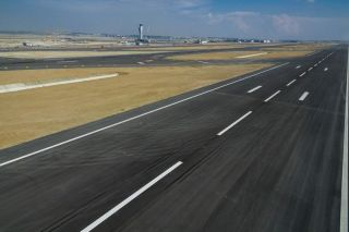 Istanbul Grand Airport