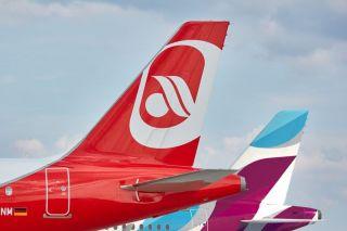 Lufthansa integriert Air Berlin in Eurowings