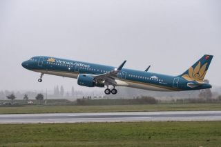 Vietnam Airlines Airbus A321neo
