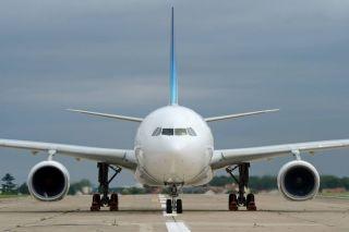 Intro Aviation greift nach Corsair